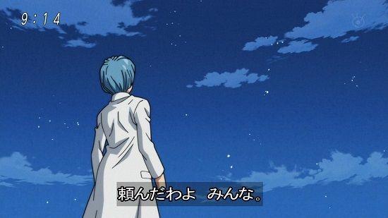 今朝のアニメ『ドラゴンボール超』最新話にて声優・鶴ひろみさんの追悼テロップが放送 ブルマの最後の台詞は「頼んだわよ みんな。」