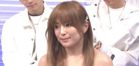 浜崎あゆみ ライブ 女子プロレスラーに関連した画像-01