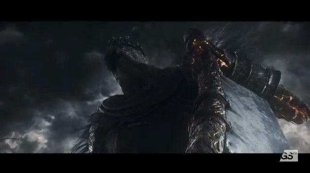 E3 XboxOne ダークソウル3 フロムソフトウェア バンダイナムコ 正式発表に関連した画像-04