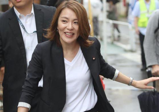 SPEED 自民党 今井絵理子 参院議員 内閣府政務官に関連した画像-01
