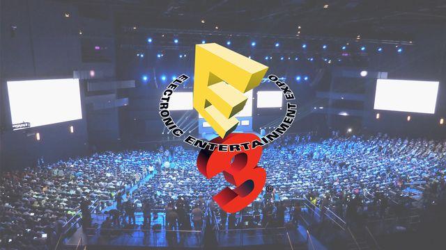 E3 ベセスダ 新作 プロジェクトに関連した画像-01