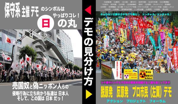 SEALDs デモ 日の丸に関連した画像-06