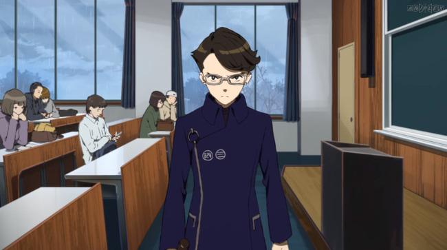 オカルティック・ナイン 志倉千代丸 TVアニメに関連した画像-11