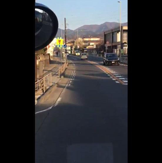 車 自由 道交法 違反 逮捕に関連した画像-14