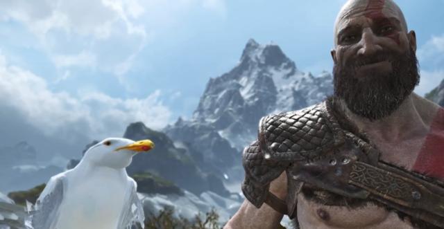 PS4 ゴッド・オブ・ウォー 500万本突破に関連した画像-01