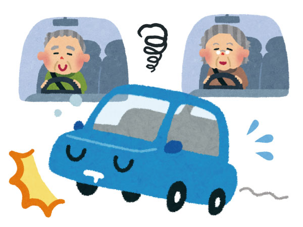 免許 ドライバー 高齢に関連した画像-01
