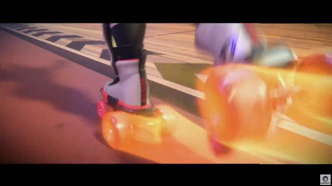 E3 ユービーアイソフト カンファレンス2019 Roller Champions スポーツゲームに関連した画像-08