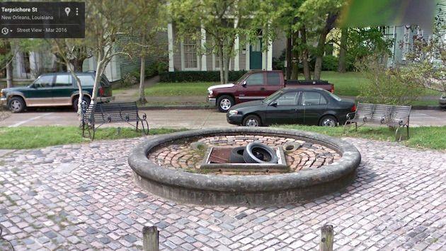 ピカチュウ 銅像 ニューオリンズ ルイジアナ ポケモンGOに関連した画像-03