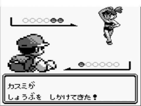ポケモン アローラ タケシ カスミ 再現 初代 ポーズに関連した画像-04