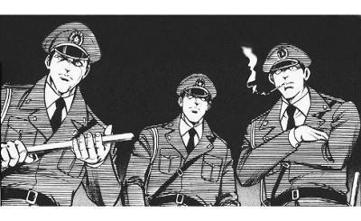 警察 交通違反 ノルマ 捏造に関連した画像-01