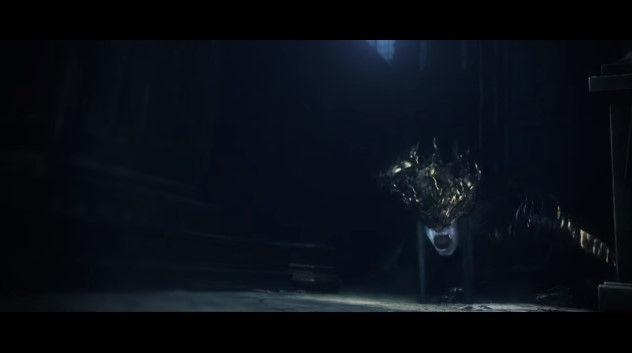 ダークソウル3 動画 ロンチトレーラー ボスに関連した画像-05