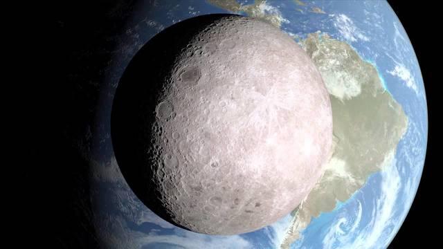 中国 探査機 月の裏側に関連した画像-01