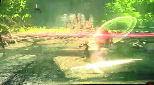 ニーアオートマタ PV 動画 プラチナゲームズに関連した画像-02