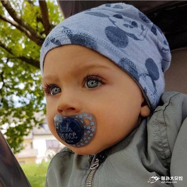 イタリア 赤ちゃん 世界一 可愛い イケメンに関連した画像-04