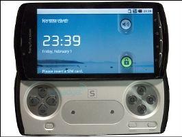 PSPPhone