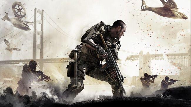 コールオブデューティ CoD Activisionに関連した画像-01