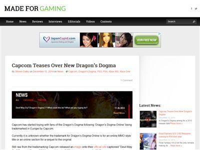 ドラゴンズドグマ2 カプコンに関連した画像-02