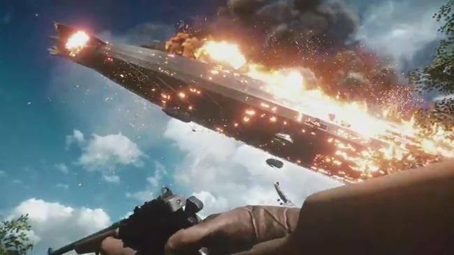 EAプレスカンファレンス E3 2016に関連した画像-06
