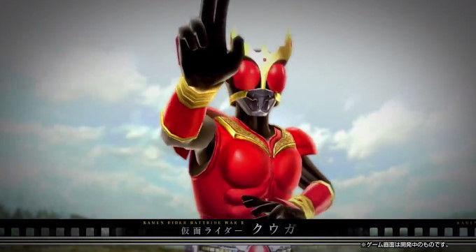 仮面ライダー バトライド・ウォー2に関連した画像-07