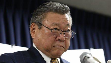 桜田義孝 サイバーセキュリティ担当大臣 五輪担当大臣に関連した画像-01