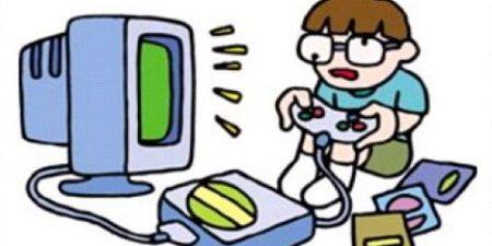 NHK「ゲームをやると脳がおかしくなって、引きこもりの原因になる。これがゲーム脳です」