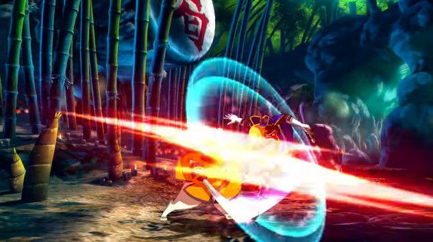 ブレイブルー 獣兵衛 セントラルフィクション BBCF 新キャラに関連した画像-07