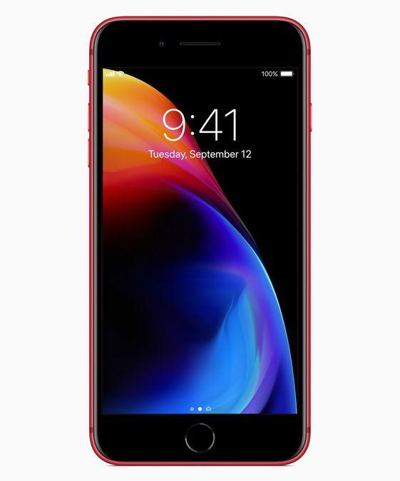 iPhone8赤に関連した画像-03