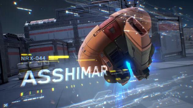 ガンダムエボリューション FPS オーバーウォッチ 釈迦 スパイギア ガンダム 無料に関連した画像-06