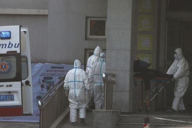 コロナウイルス 新型 肺炎 中国に関連した画像-01