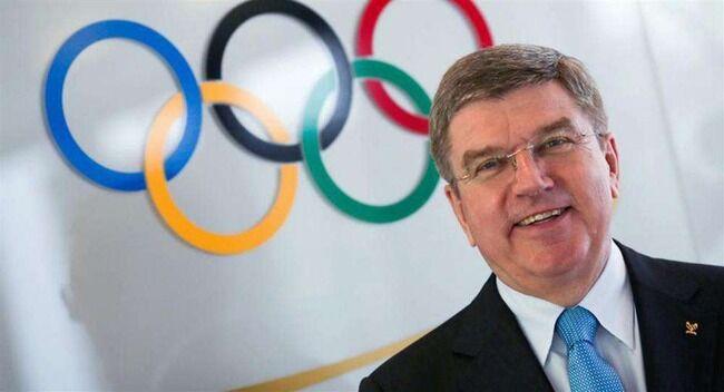 バッハ会長 国際オリンピック委員会 IOC 東京オリンピックに関連した画像-01