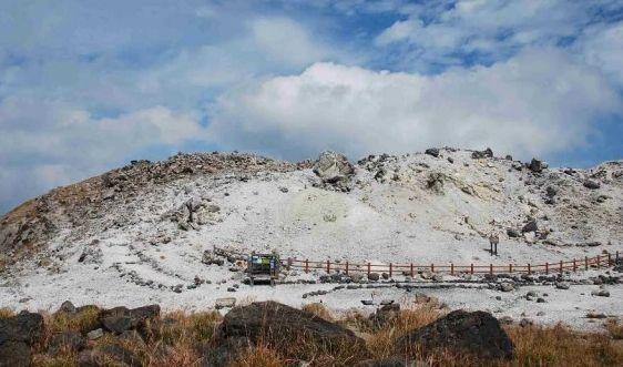 霧島連山 硫黄山 噴火 入山規制 警戒レベルに関連した画像-01