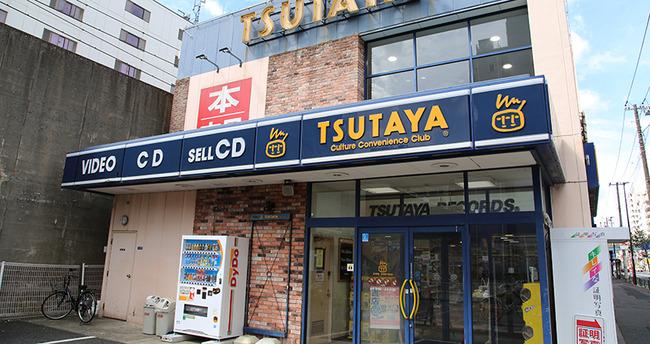 【英断】TSUTAYA「台風の間は無理して返さなくて大丈夫、追加料金かかりません。あと、台風でレンタル品を壊してしまっても、こちらで負担します」