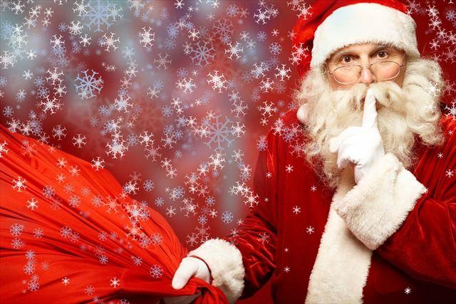 クリスマス サンタクロース サンタ プレゼント 願い事に関連した画像-01