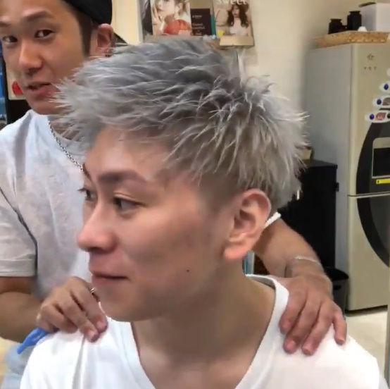 美容院 人生 イケメン 美容師 勇気に関連した画像-07