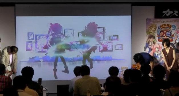 アトリエシリーズ リディー&スールのアトリエに関連した画像-01