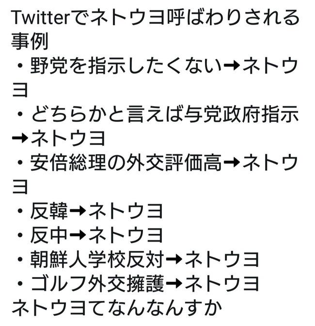 ツイッター 反差別 疑惑 ヘイト ネトウヨ に関連した画像-04