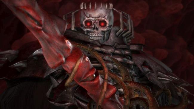 ベルセルク無双 ガッツ ドラゴン殺し 血祭り 血しぶき プレイアブル グリフィス シールケ キャスカ に関連した画像-27