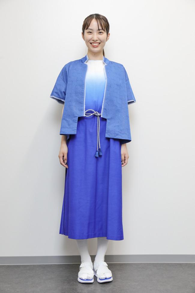 東京五輪 表彰式 衣装 韓国 炎上 山口壮大に関連した画像-02