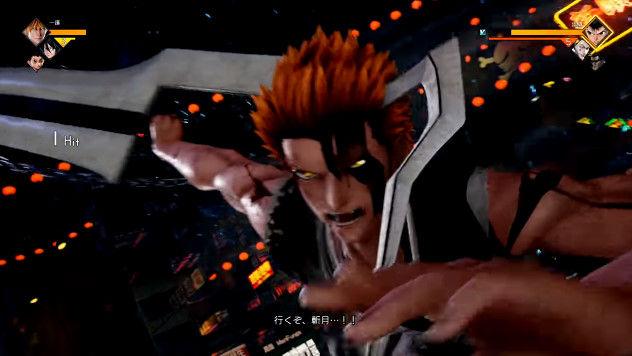 ジャンプフォース 必殺技 プレイ動画 演出 PS4に関連した画像-24