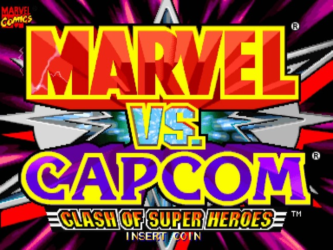 マーヴル VS. カプコン4 格ゲーに関連した画像-01