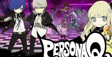 ペルソナQ2 ペルソナ5 3DSに関連した画像-01