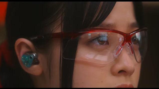 かぐや様は告らせたい 実写映画 橋本環奈 平野紫耀 予告編に関連した画像-16