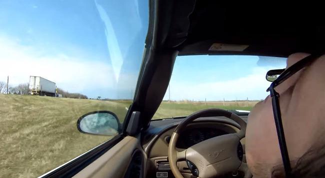 運転 ハイスピード クルマ 気絶に関連した画像-04