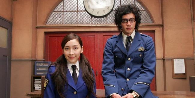 時効警察 ドラマ 復活 オダギリジョー 麻生久美子に関連した画像-01