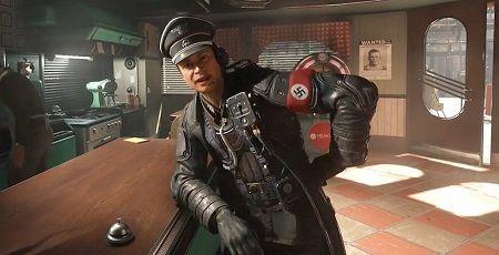 ドイツ ナチス表現 ゲーム 作品 アドルフ・ヒトラーに関連した画像-01