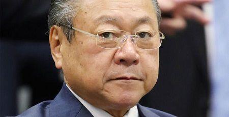 桜田五輪相 辞任 失言 オリンピック 被災者に関連した画像-01