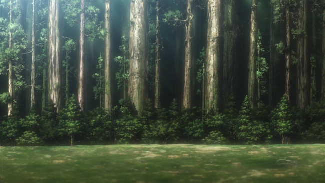 森 おっさん オーイ 声 クマに関連した画像-01