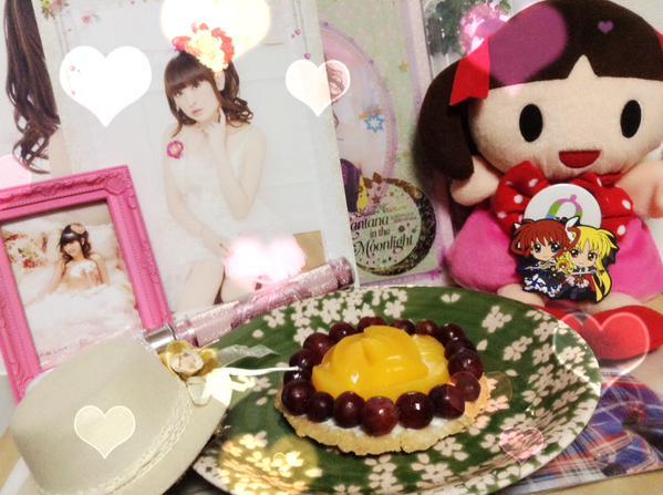 田村ゆかり 生誕祭 ゆかりん 誕生日に関連した画像-09
