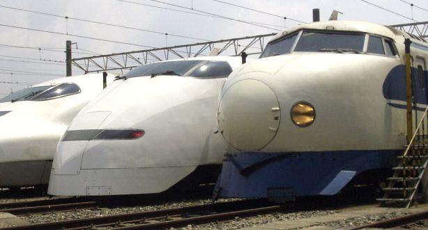 新幹線 自由席 JR ゴールデンウィークに関連した画像-01