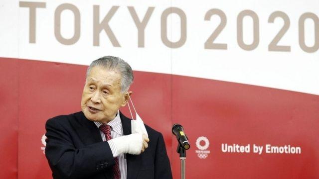 森喜朗会長 東京五輪 ボランティア 抗議 女性蔑視に関連した画像-01